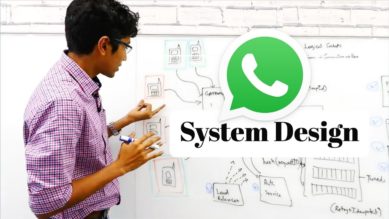 grokking the system design interview review