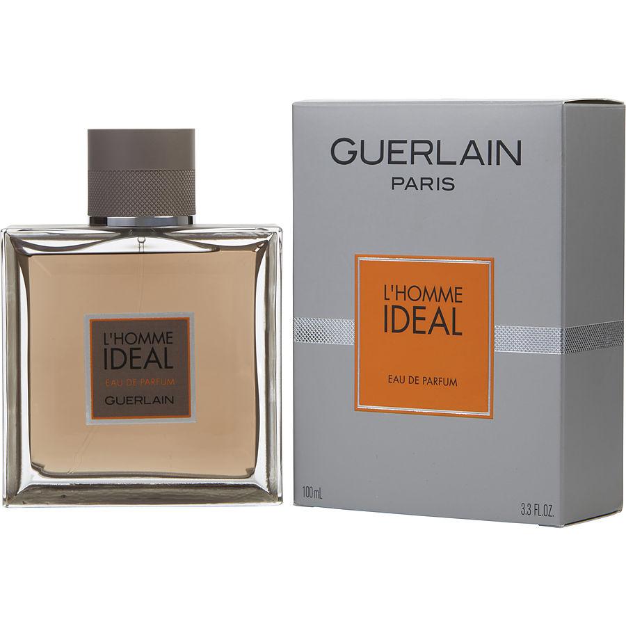 guerlain l homme ideal eau de parfum review