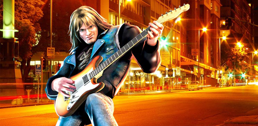 guitar hero on tour review
