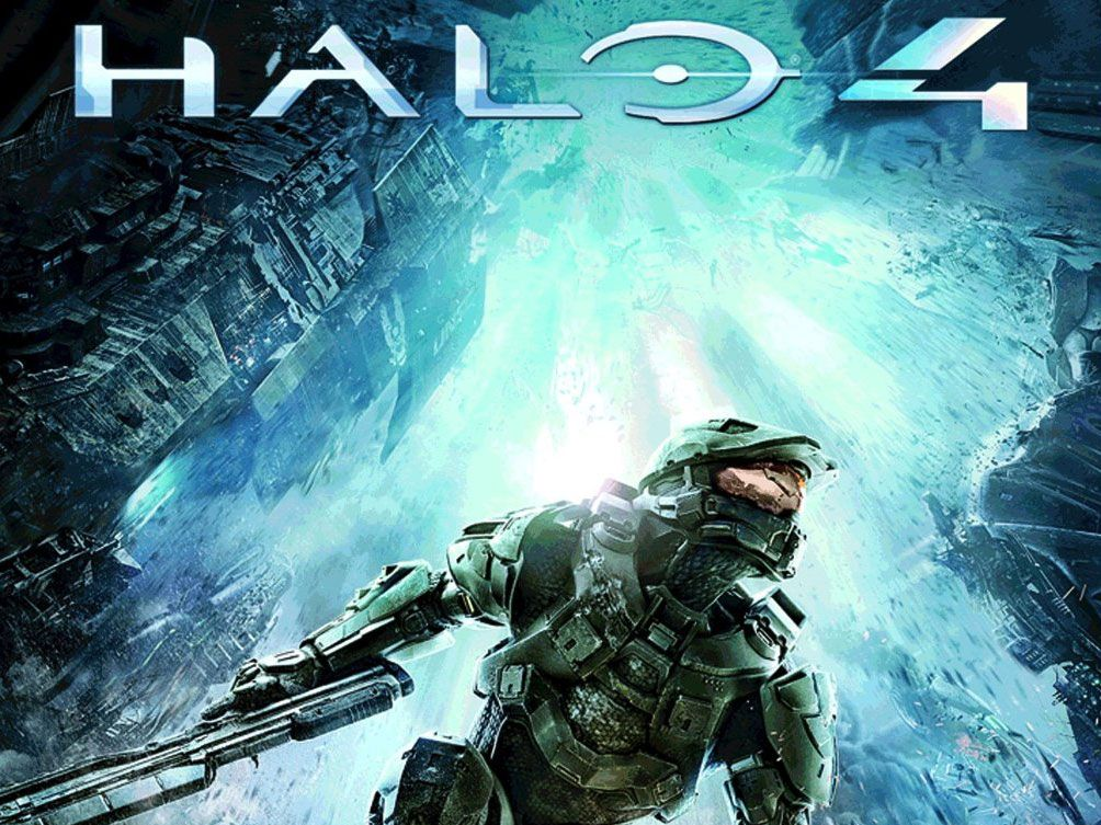 halo 4 game of the year edition review