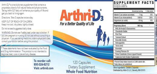 heal and soothe arthritis medicine reviews