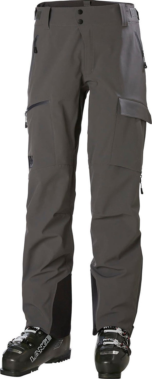 helly hansen odin mountain pant review
