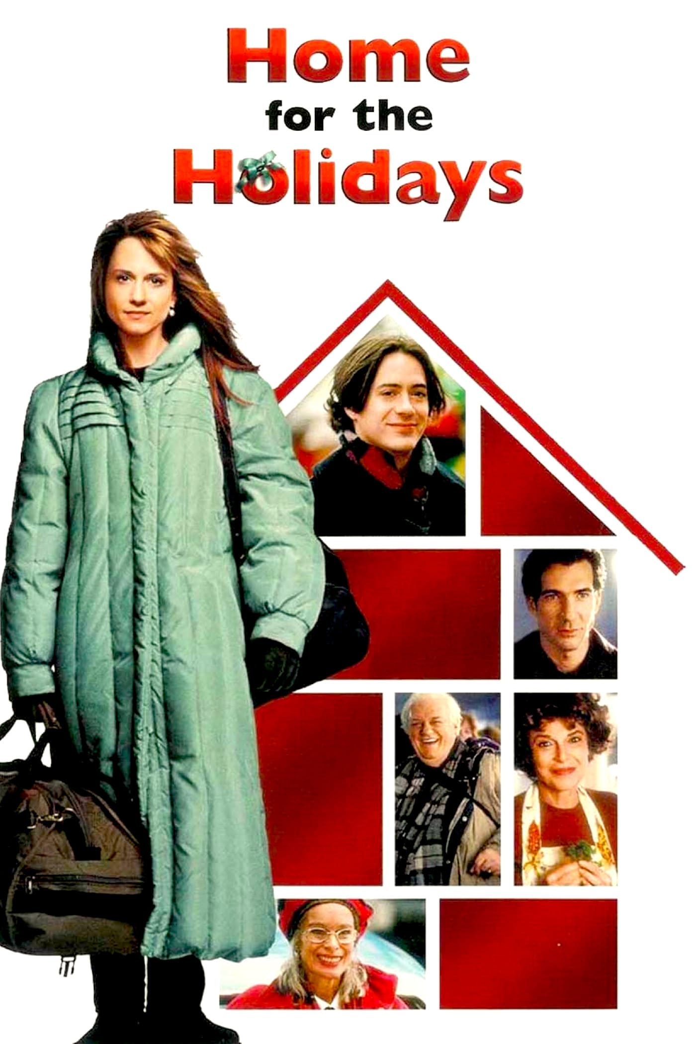home for the holidays movie review