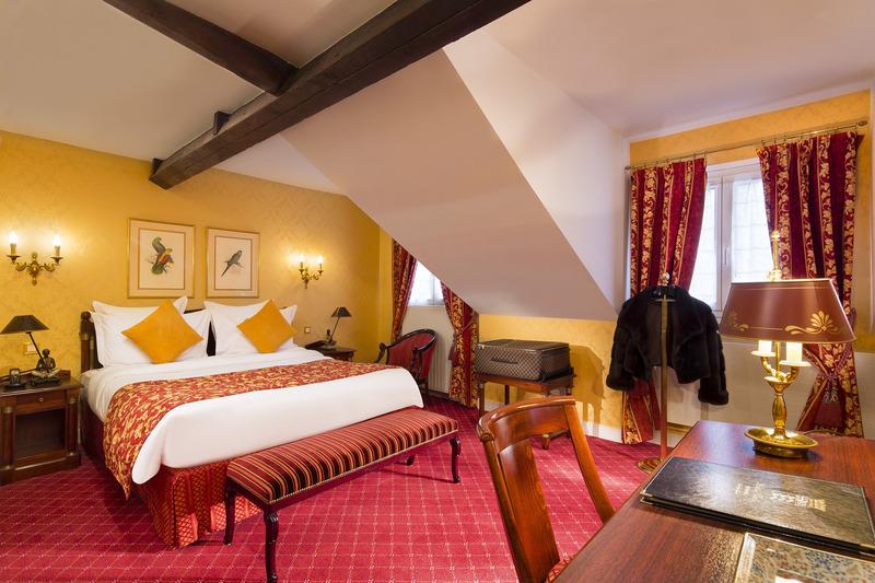 hotel de varenne paris reviews