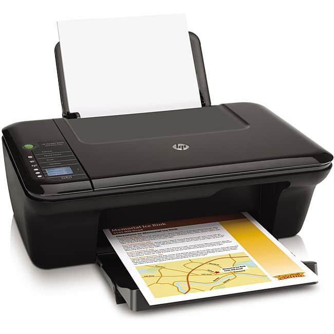 hp deskjet wireless inkjet mfc printer 3720 review