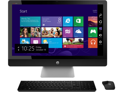 hp envy recline 27 review