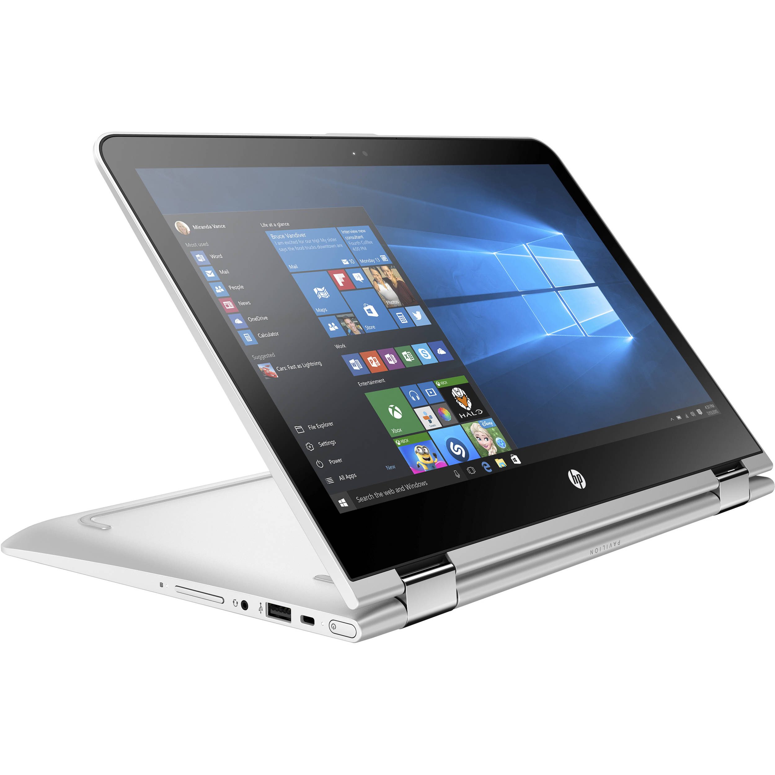 hp pavilion x360 13 u062sa 13.3 2 in 1 review