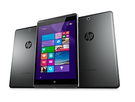 hp pro tablet 608 review
