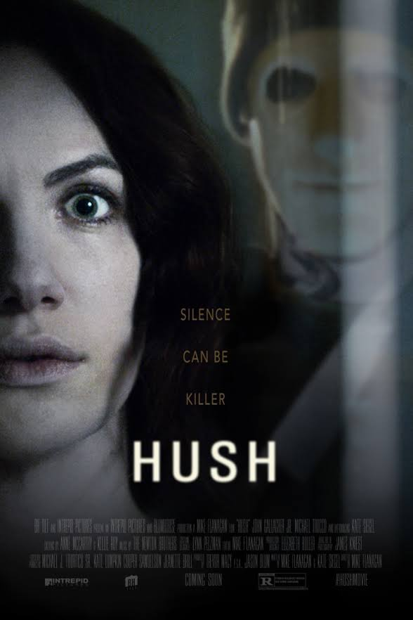 hush a wife at home alone movie review