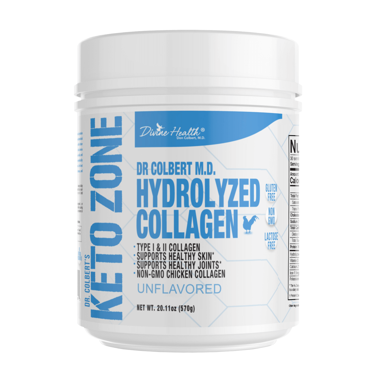 hydrolyzed collagen by vitadirect reviews