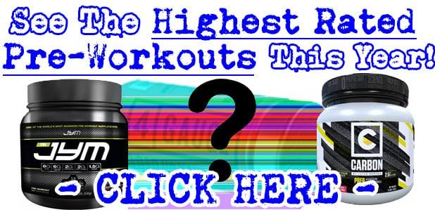 i am god pre workout review
