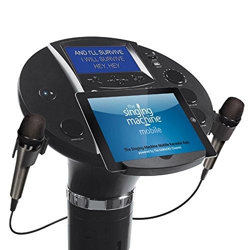 ilive bluetooth karaoke party machine reviews