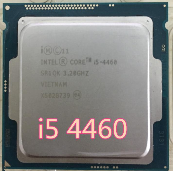 intel core i5 4460 review