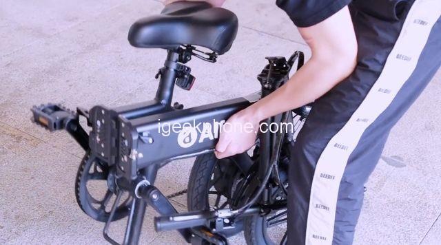 invisitron x1 electric bike review