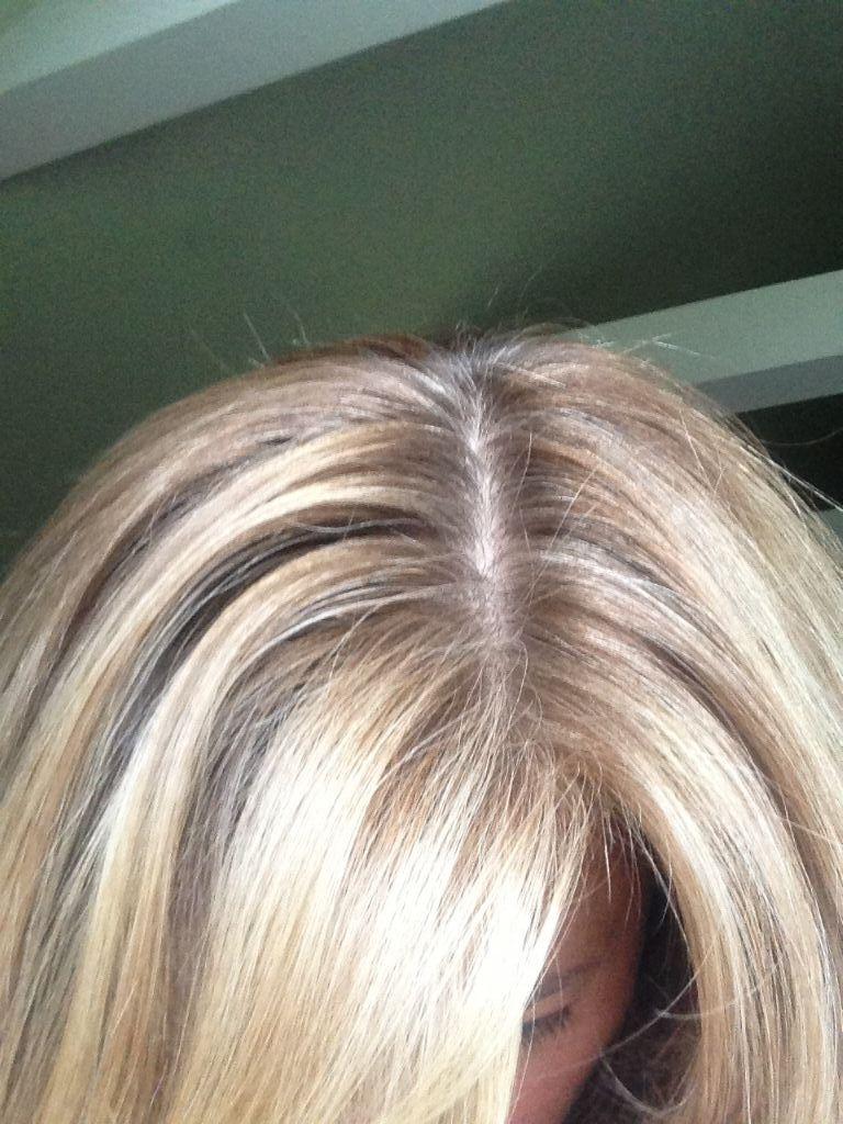 ion demi permanent hair color reviews