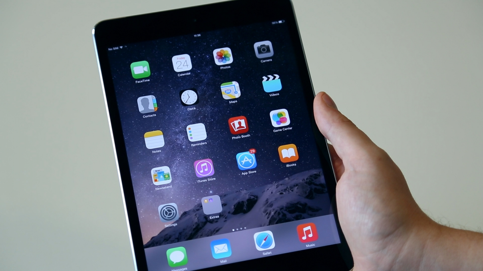 ipad mini 3 64gb review