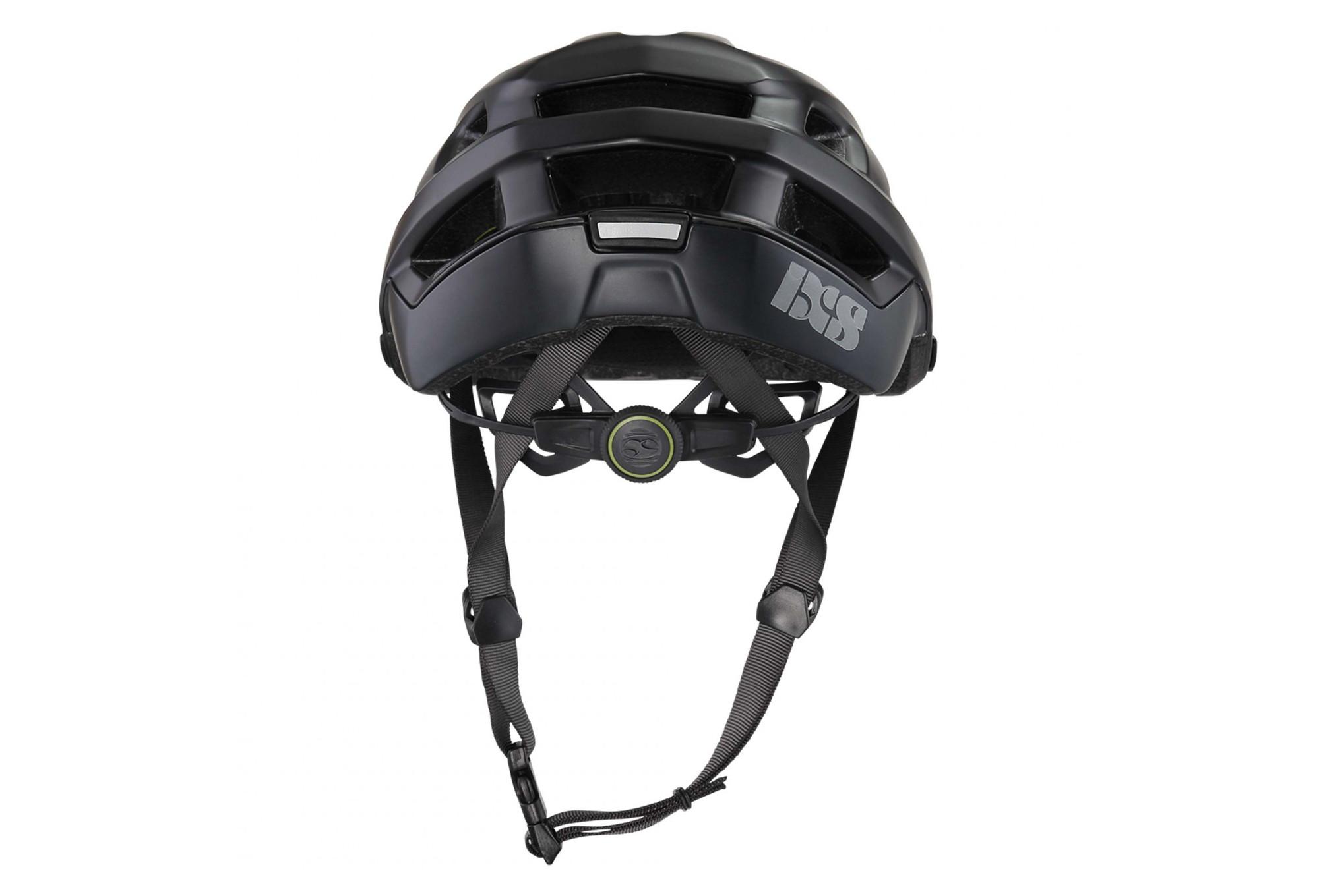 ixs trail xc helmet review