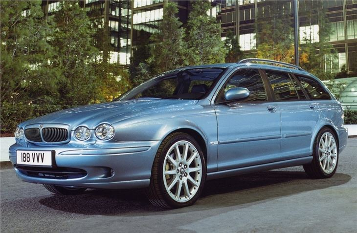 jaguar x type 2.2 diesel estate review