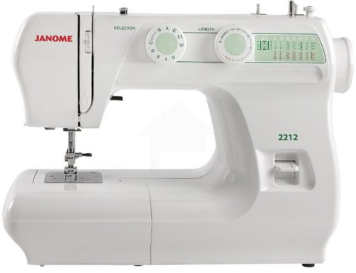 janome sewing machine reviews 2017