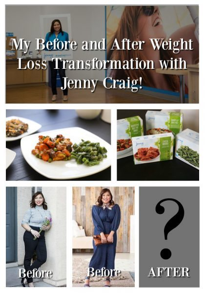 jenny craig weight loss reviews