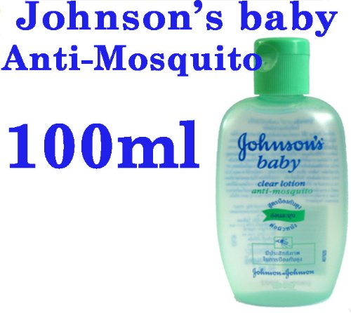 johnson anti mosquito clear lotion review