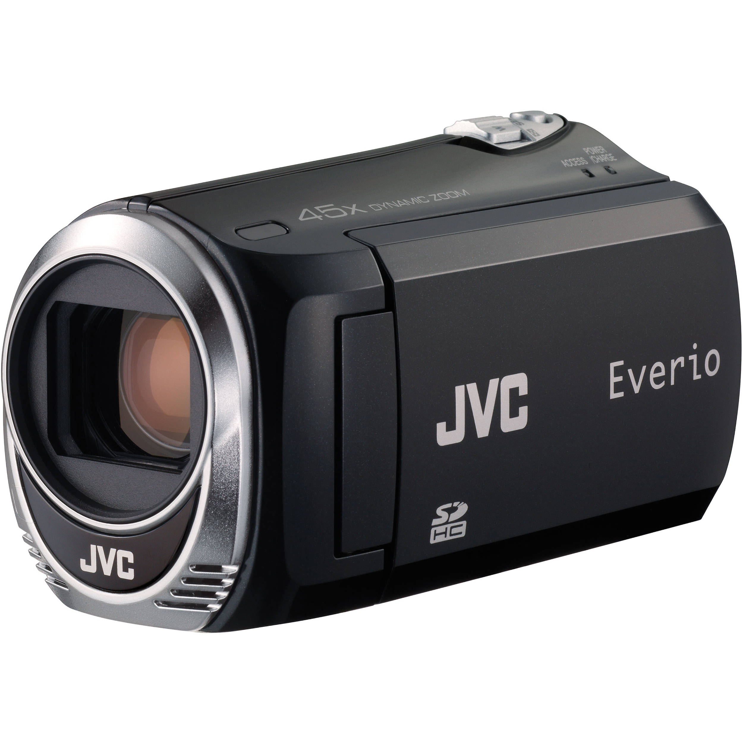 Memory Cards 2 Pack JVC Everio GZ-MG555 Camcorder Memory Card 2 x 8GB Secure Digital High Capacity SDHC