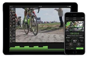 kinetic road machine smart control review