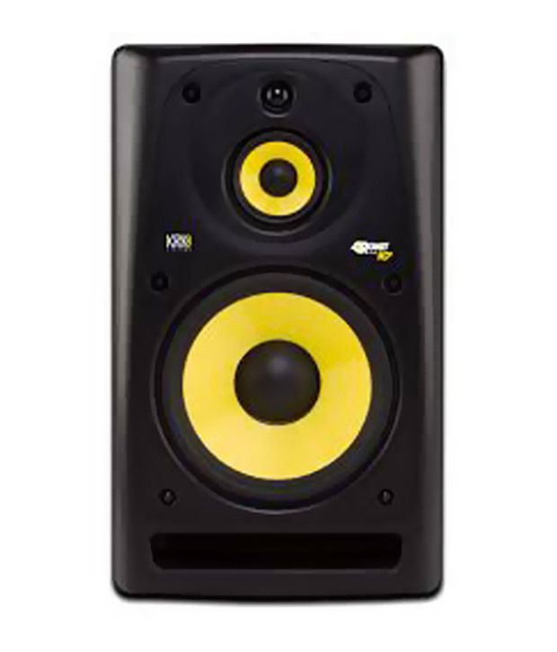 krk 10s review sound on sound