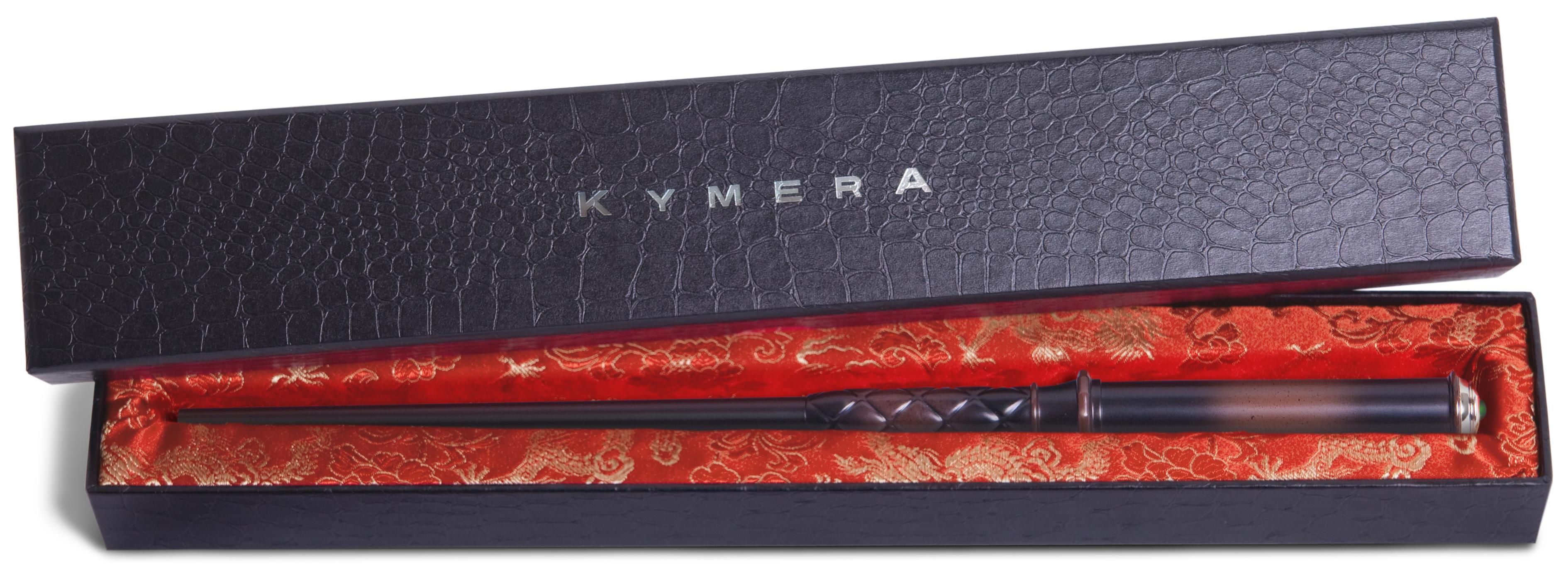 kymera magic wand remote control review