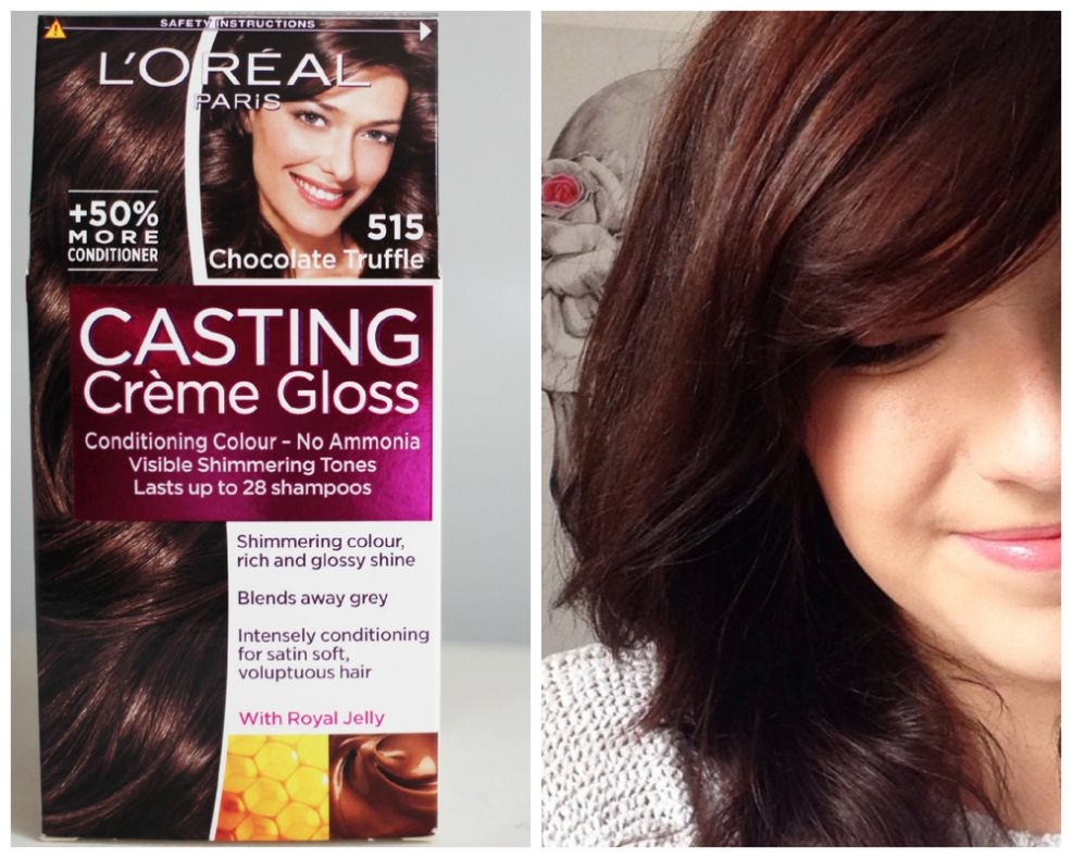 l oreal casting creme gloss review hair colour