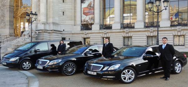 la private car service reviews