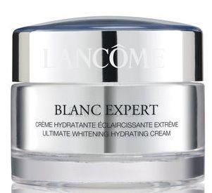 lancome blanc expert night cream review