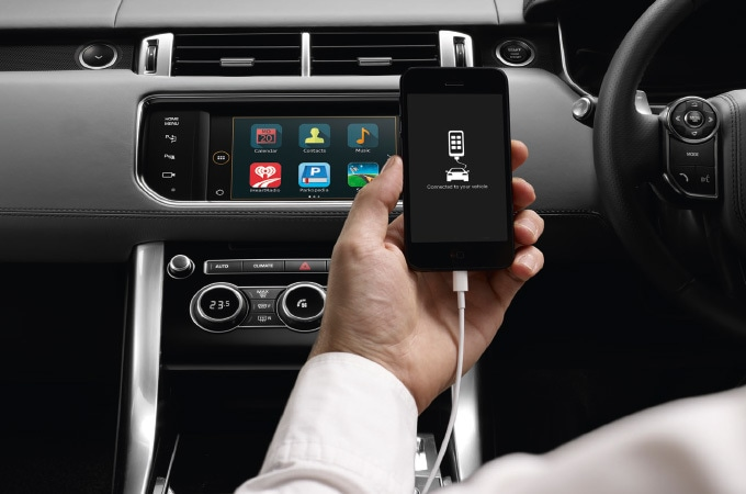 land rover incontrol apps review