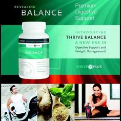 le vel thrive balance reviews