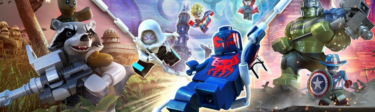 lego marvel superheroes 2 switch review