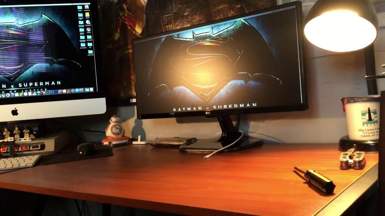 lg 25 ultrawide led monitor review