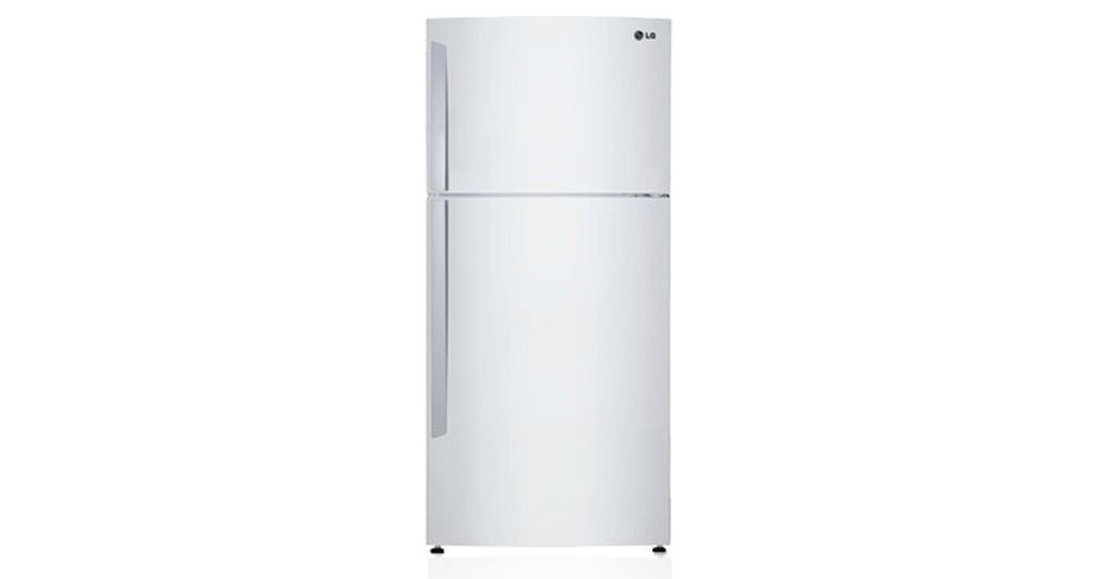 lg 515l top mount refrigerator review