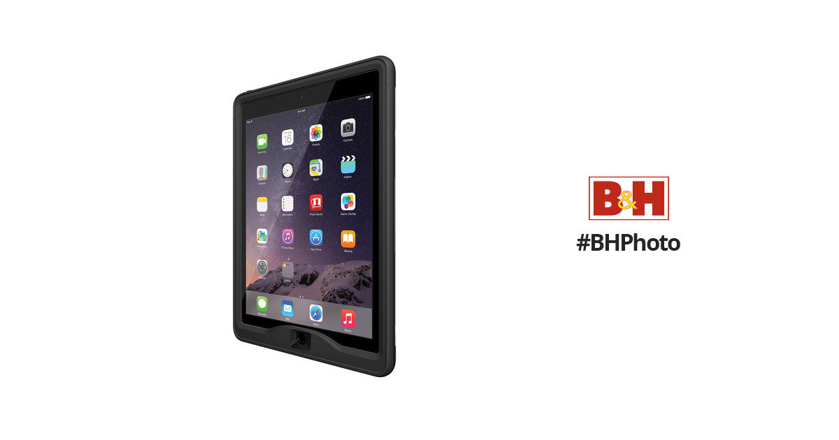 lifeproof ipad air 2 review