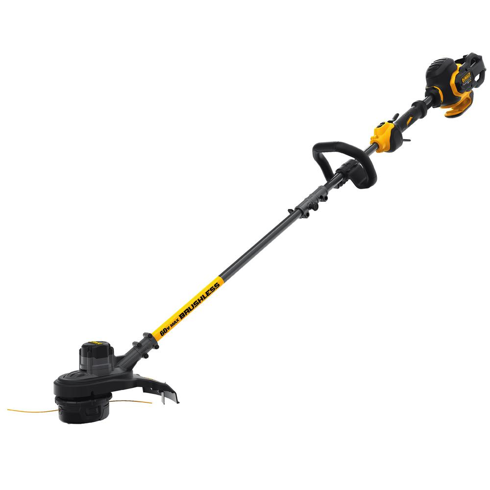 lithium battery string trimmer reviews