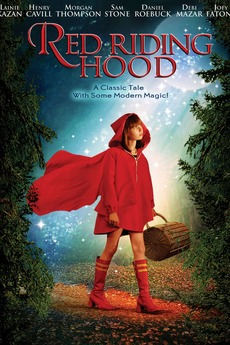 little red riding hood movie review