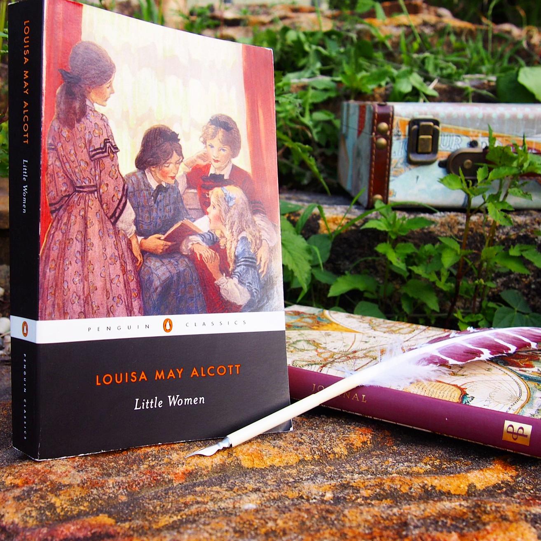 little women by louisa may alcott book review