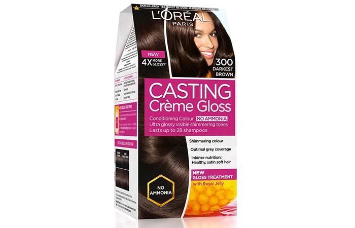 loreal creme hair color reviews
