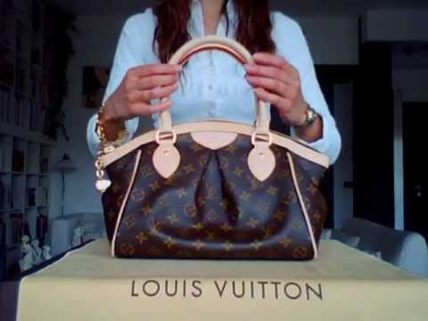 louis vuitton tivoli pm review