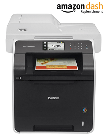 low cost color laser printer reviews