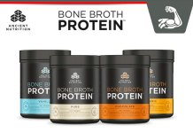 luxe fat burning protein powder review