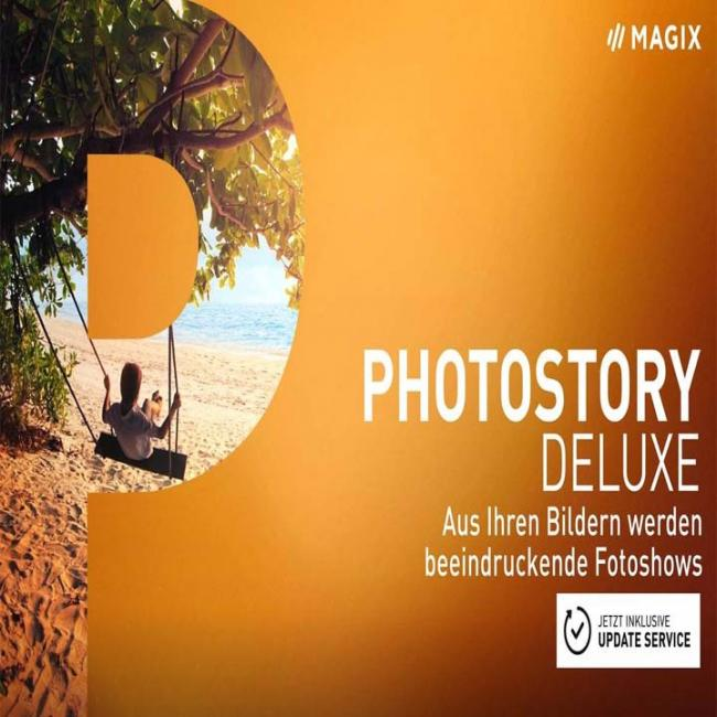 magix photostory deluxe 2017 review