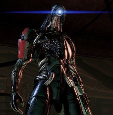 mass effect 3 ign review