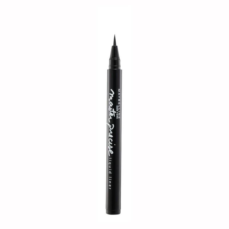 maybelline master precise liquid eyeliner review