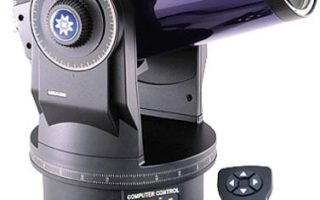 meade etx 125ec telescope review
