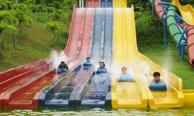 melaka wonderland theme park review